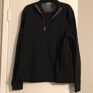 Men's Burberry sweater size 2xl